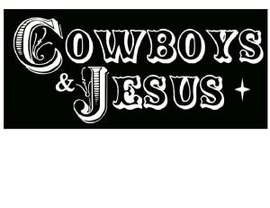 Cowboys and Jesus 1